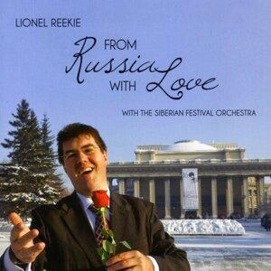 Lionel Reekie 歌手頭像
