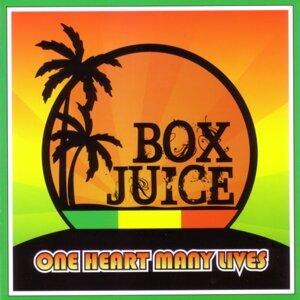 Box Juice 歌手頭像