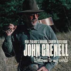John Grenell 歌手頭像