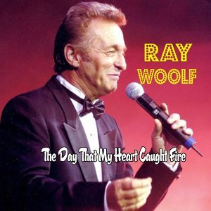 Ray Woolf 歌手頭像