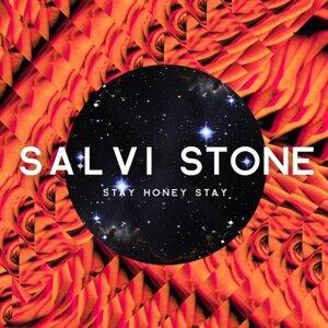 Salvi Stone 歌手頭像