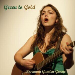 Roseanna GamlenGreene 歌手頭像