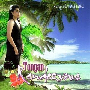 Angela Afeaki 歌手頭像