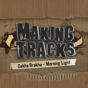 Dakha Brakha 歌手頭像