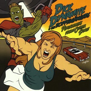 Dick Dynamite and the Doppelgangers 歌手頭像