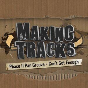 Phase II Pan Groove 歌手頭像