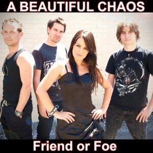 A Beautiful Chaos 歌手頭像