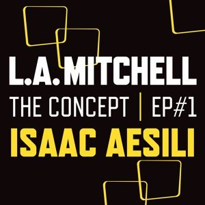 L.A. Mitchell, Isaac Aesili 歌手頭像
