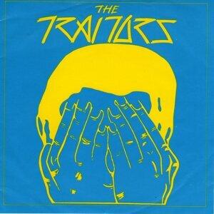 The Traitors 歌手頭像