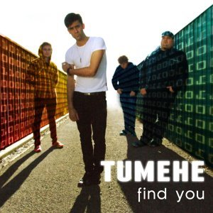 Tumehe 歌手頭像