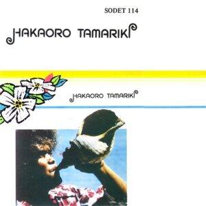 Hakaoro Tamariki 歌手頭像