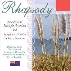 The New Zealand Symphony Orchestra, The Moravian Philharmonic Czech Republic 歌手頭像