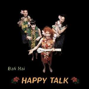 Happy Talk 歌手頭像