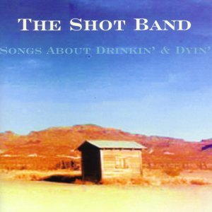 The Shot Band 歌手頭像