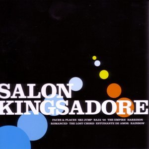 Salon Kingsadore 歌手頭像