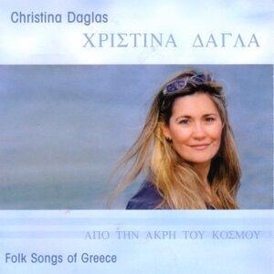Christina Daglas 歌手頭像