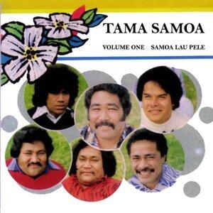 Tama Samoa 歌手頭像