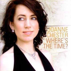 Joanne Chester 歌手頭像