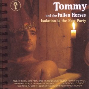 Tommy and the Fallen Horses 歌手頭像