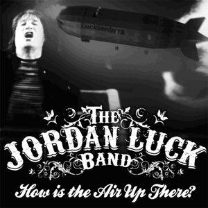 The Jordan Luck Band 歌手頭像