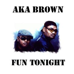 AKA Brown 歌手頭像