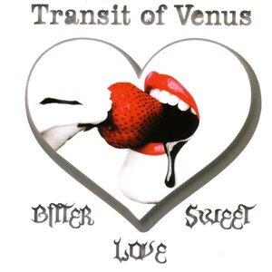 Transit of Venus 歌手頭像