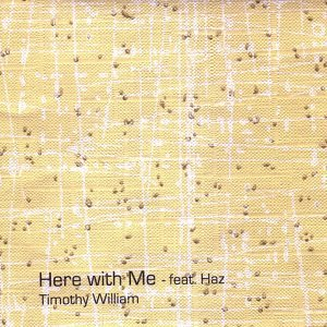 Timothy William 歌手頭像