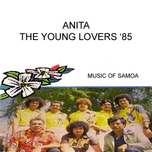 The Young Lovers '85 歌手頭像
