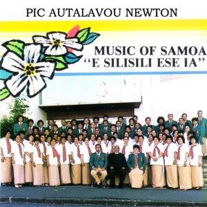 PIC Autalavou Newton 歌手頭像