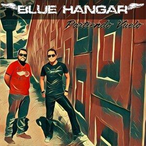 Blue Hangar 歌手頭像