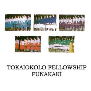 Tokaiokolo Fellowship 歌手頭像