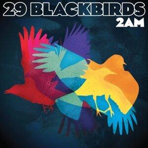 29 Blackbirds 歌手頭像