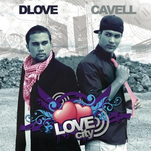D Love, Cavell 歌手頭像