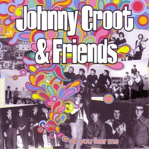 Johnny Croot & Friends 歌手頭像