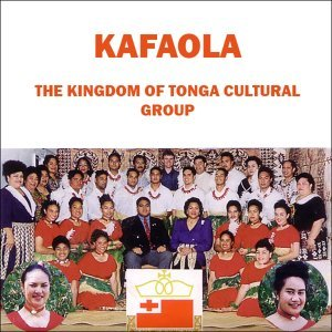 The Kingdom of Tonga Cultural Group 歌手頭像