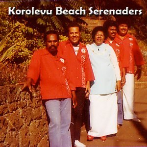 Korolevu Beach Serenaders 歌手頭像