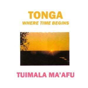 Tui Mala Ma'afu 歌手頭像