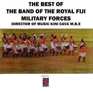 The Band Of The Royal Fiji Military Forces 歌手頭像