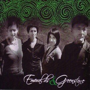 Emeralds & Greenstone 歌手頭像