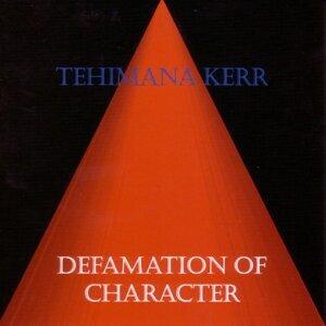 Tehimana Kerr 歌手頭像
