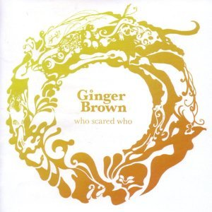 Ginger Brown 歌手頭像