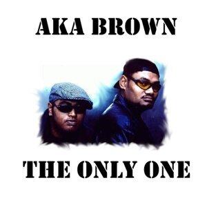 Chong Nee, Aka Brown 歌手頭像