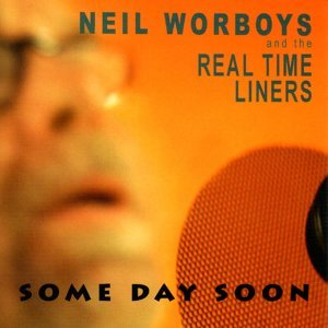 Neil Worboys, The Real Time Liners 歌手頭像