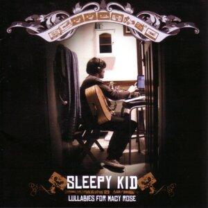 Sleepy Kid 歌手頭像