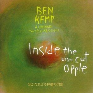 Ben Kemp & Uminari 歌手頭像