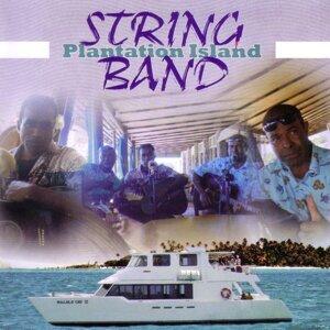 Plantation String Band 歌手頭像