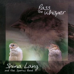 Shona Laing and The Sparrow Band 歌手頭像