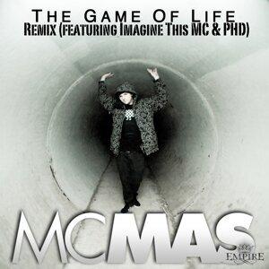 MC Mas 歌手頭像