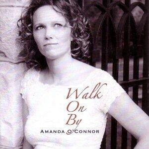 Amanda O'Connor 歌手頭像