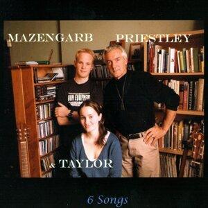 Chris Priestley, Mark Mazengarb, Kirsten Taylor 歌手頭像